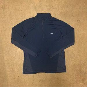 🏔Men's Patagonia Zip Pullover 🏔
